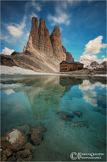 Le Torri Del Re Laurino, Dolomiti / King Laurino's Towers, Dolomites - Italy