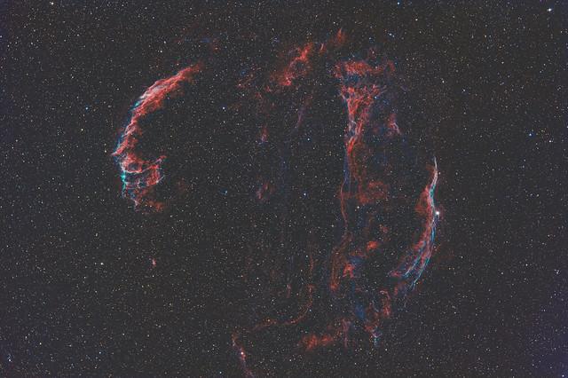 veil nebula complex - photo #14