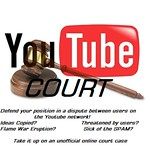 YouTube Courts