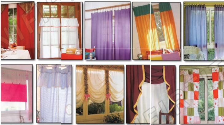 Veromoroz cuso de confeccion de cortinas y barrales - Precio de confeccion de cortinas ...