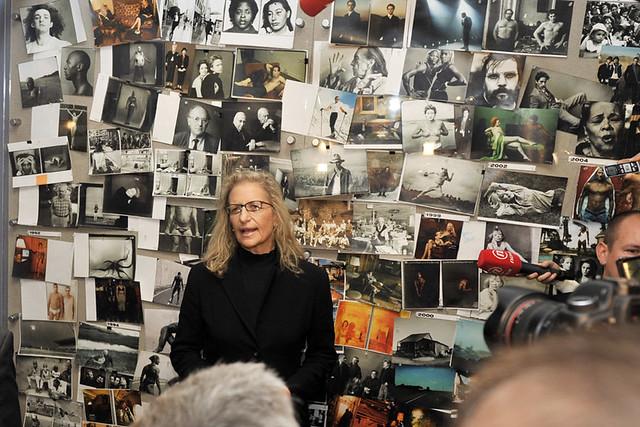 Annie Leibovitz im KUNST HAUS WIEN