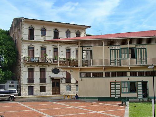 Casco antiguo de panam for Oficina del casco antiguo