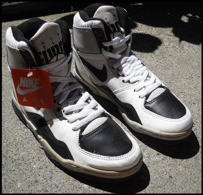 differently f5cb3 2e172 1989 Nike Air Delta Force