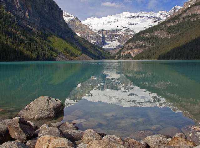 Banff Lake Louise Canada