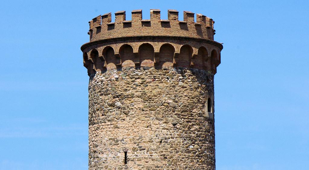 Torre Salvana