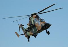 2009.05  LA FERTE ALAIS - Meeting aérien - Hélicoptères