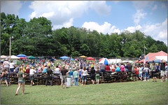 Mohican Pow Wow - 49