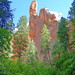 West Fork of Oak Creek - Spire - Sedona