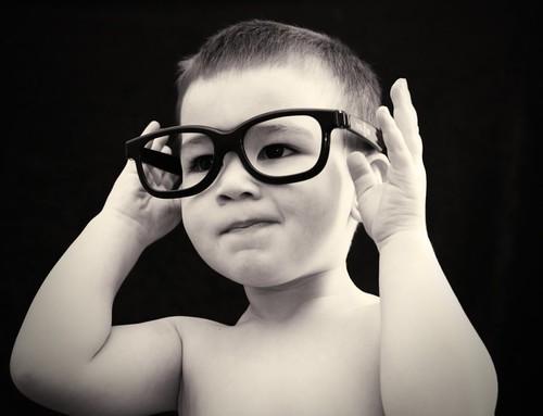 Future Geek...