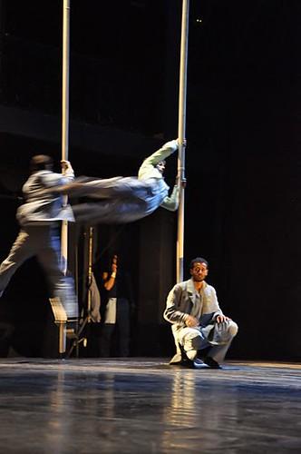 Tuniszi Cirkusziskola