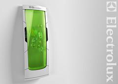 Bio robot refrigerator yuriy dmitriev russia cool for Bio robot fridge cost