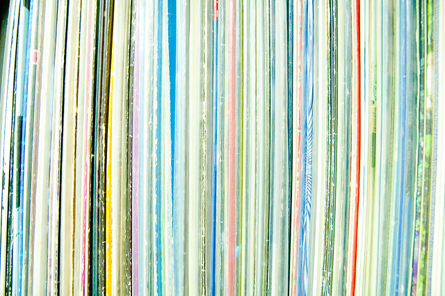 vinyle-collection