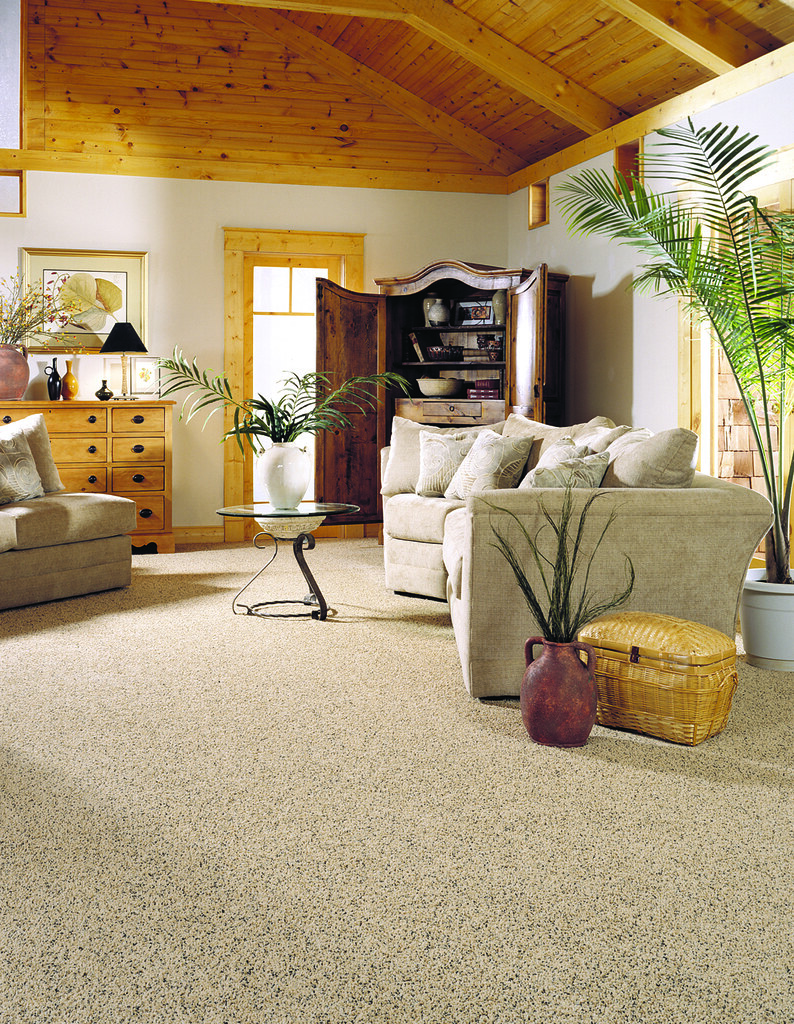 Willowbrook Carpet Store & Carpeting Installations