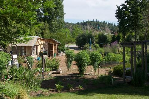 california living solar center institute mendocino slc hopland sli