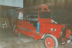 Reo Fire Engine