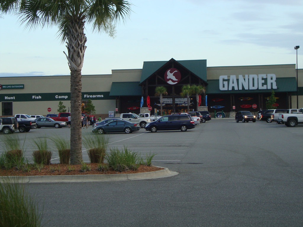 gander mountain airsoft guns