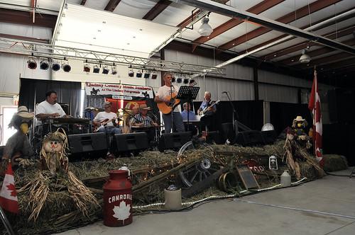 country music Valentia arts 004