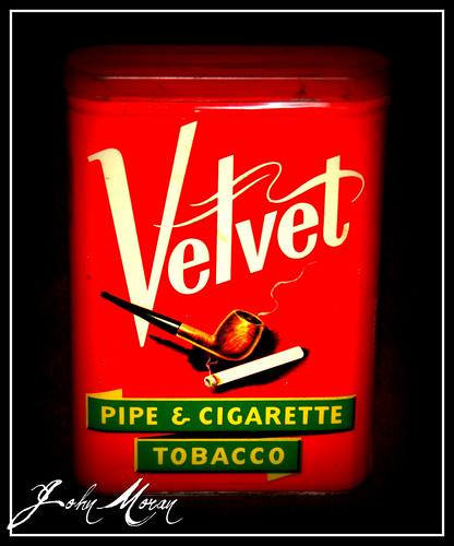 Velvet by viglenn89