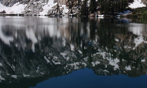 Upper Chain Lake 02