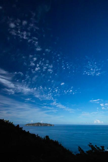 Sky and Sea, Ogasawara Hahajima