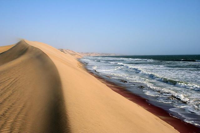 Namibia 433