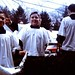 Small photo of Altar boys at Confirmation