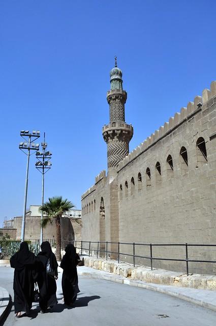 Cairo Citadel....大城堡