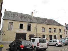 HOTEL RESTAURANT DE JANVILLE