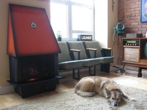 Living Room 10 + Jedi