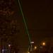 Laser nach Lichtenberg FESTIVAL OF LIGHTS 2009
