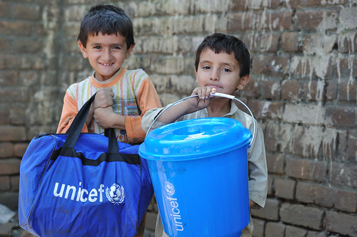 UNICEF Unveils Open Innovation Initiative