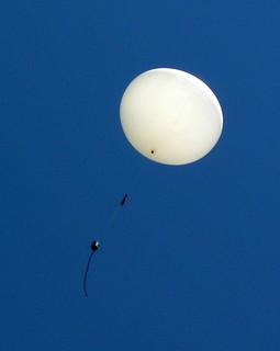 bye bye, balloon!