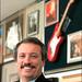 David D'Alessandro, CEO of John Hancock Insurance