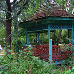Gilbert's Sculpture Garden