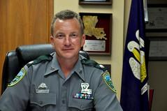 Lt Col Jeff Mayne