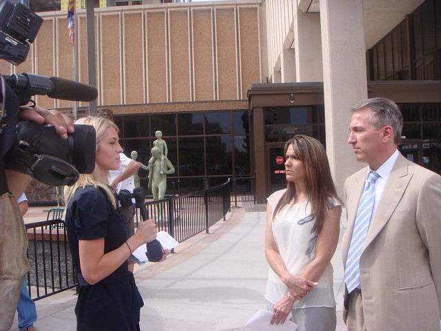 Arizona Criminal Attorney David Cantor Lisa Randall Dismissal 5