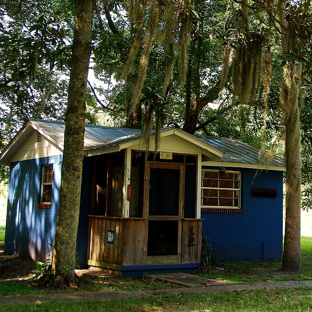 FL Lake and River Land and Cabins for Sale  Fishing ...
