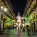 Street – Calle de Alfonso I, Zaragoza (Spain), HDR by marcp_dmoz