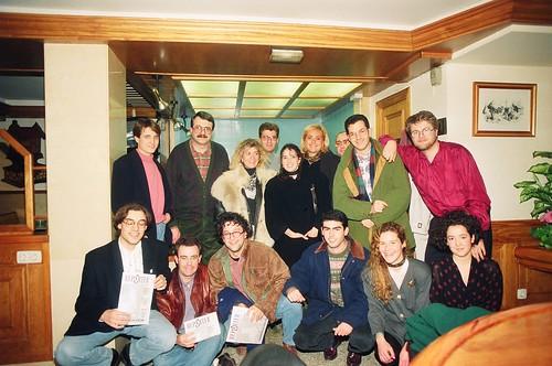 Equip de Repòrter 1994