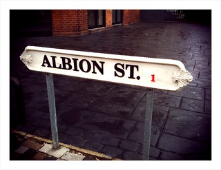 Street Signs CLIV