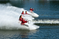 U.S. Water Ski Show Team - Scotia, NY - 10, Aug - 38 by sebastien.barre