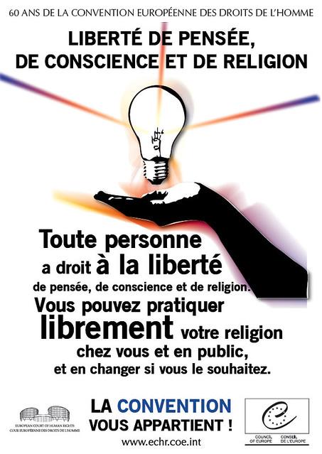 le droit et la religion dissertation