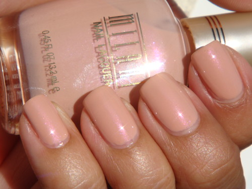 Milani Bare In Mind
