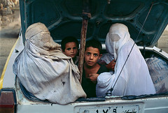Kunduz, Afghanistan, by Steve McCurry 2006
