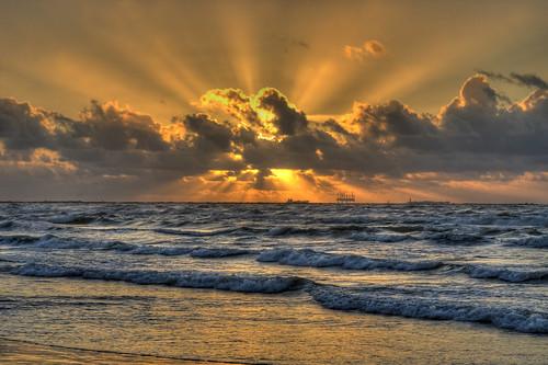 sun beach sunrise coast texas pentax coastal 20 christi corpus hdr portaransas istdl top20texas bestoftexas