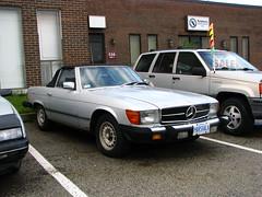 mercedes-benz w126(0.0), mercedes-benz 450sel 6.9(0.0), automobile(1.0), automotive exterior(1.0), vehicle(1.0), performance car(1.0), mercedes-benz r107 and c107(1.0), mercedes-benz(1.0), bumper(1.0), sedan(1.0), classic car(1.0), land vehicle(1.0), luxury vehicle(1.0), sports car(1.0),