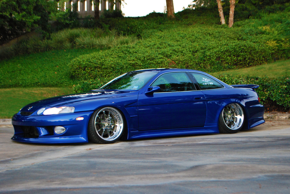 VIP-inspired Widebody SC300 Build/Teaser Thread - Page 37 ...  VIP-inspired Wi...