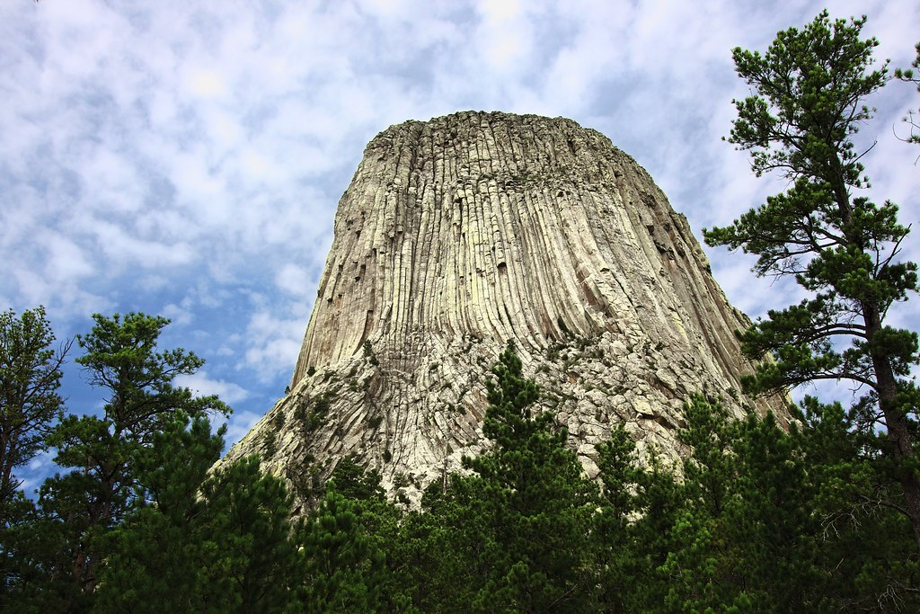 devils tower single guys Weird nj: devils tower  try some single lane roads with no where to turn  you guys have to know alpine police or live in the million dollar mansions in .
