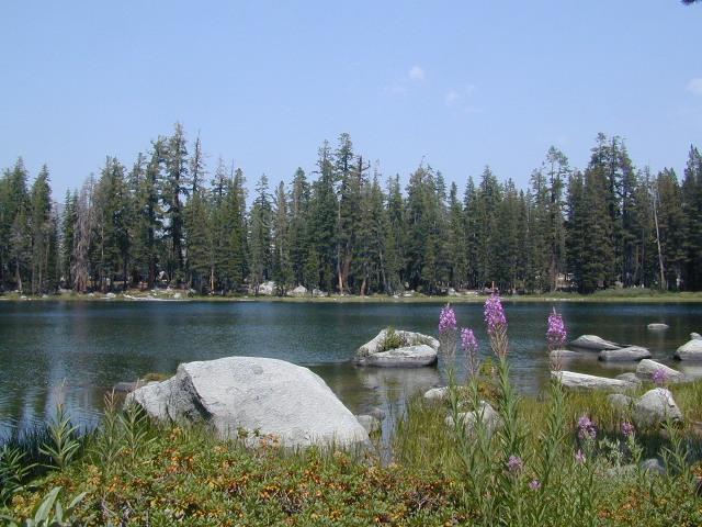 Brewer lake fishing flickr photo sharing for Shaver lake fishing report
