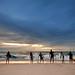 morning training by Pawel Papis Photography